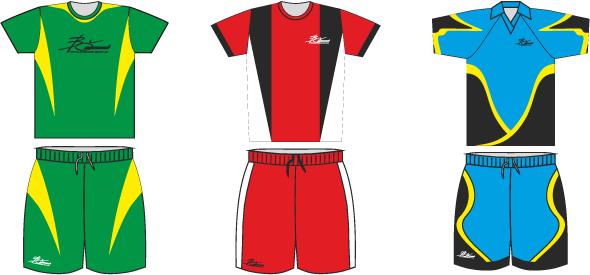 FOTBALOVÉ DRESY - Boháček sport - výroba dresů 7b87e4e3cb